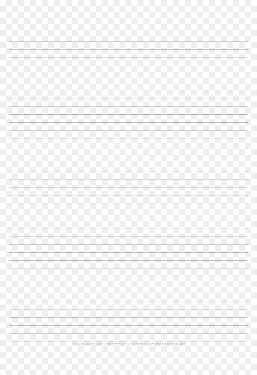 Lined Paper Transparent : lined, paper, transparent, Lined, Paper, Transparent