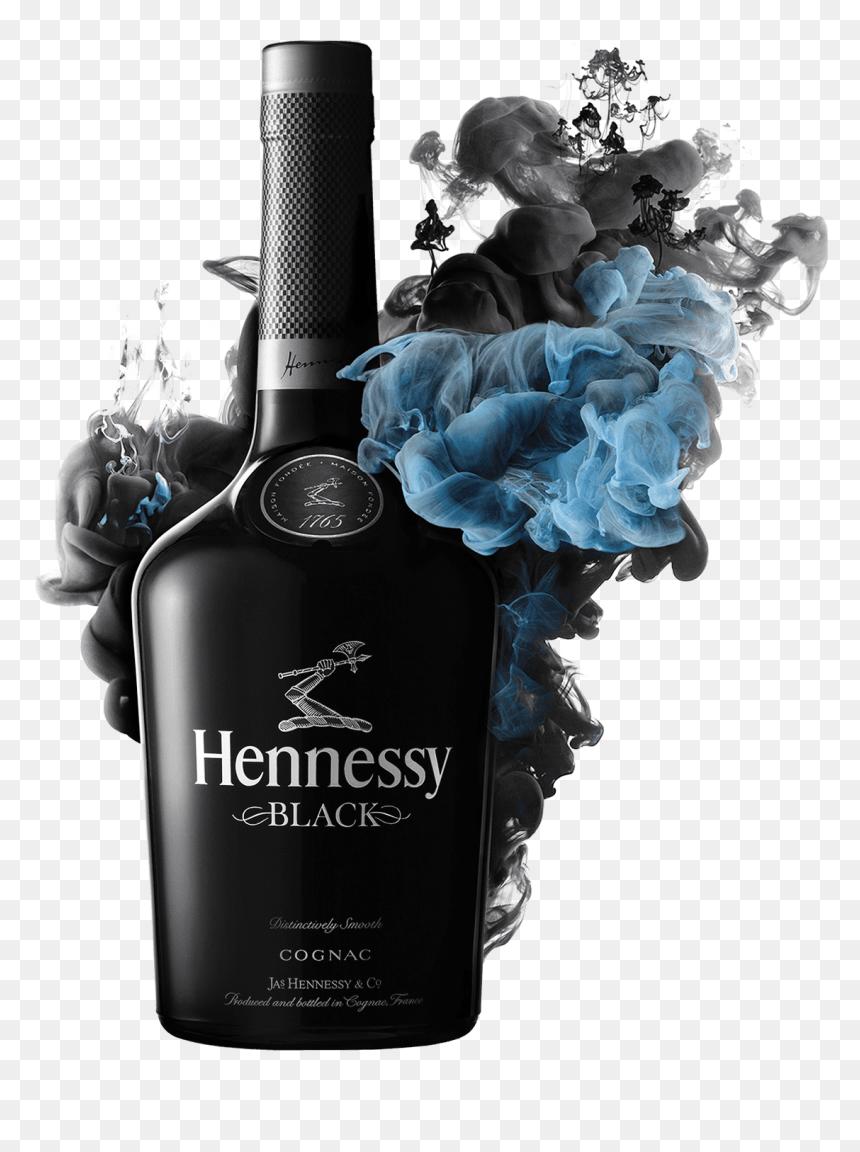 Hennessy Bottle Svg : hennessy, bottle, Transparent, Hennessy, Bottle, Download