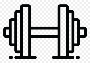 Weights Icon Clipart Png Download Workout Instagram Highlight Cover Transparent Png vhv
