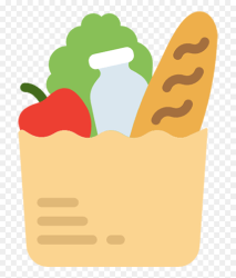 Grocery Shopping Icon Png Transparent Png vhv