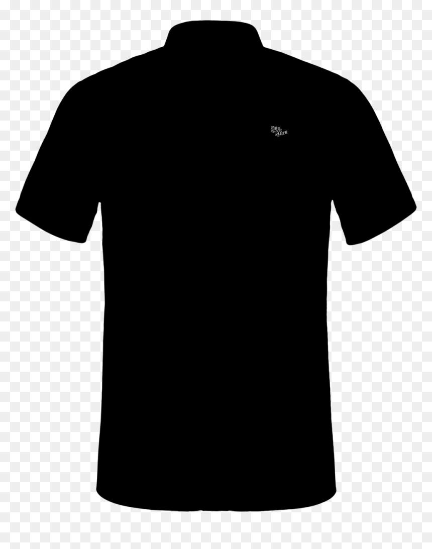 Kaos Hitam Png : hitam, Jersey, Hitam, Polos, Transparent