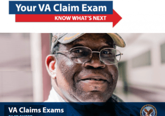 VA resumes in-person C&P exams: What you need to know