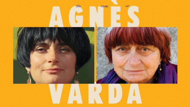 The Films of Agnès Varda - The Criterion Channel