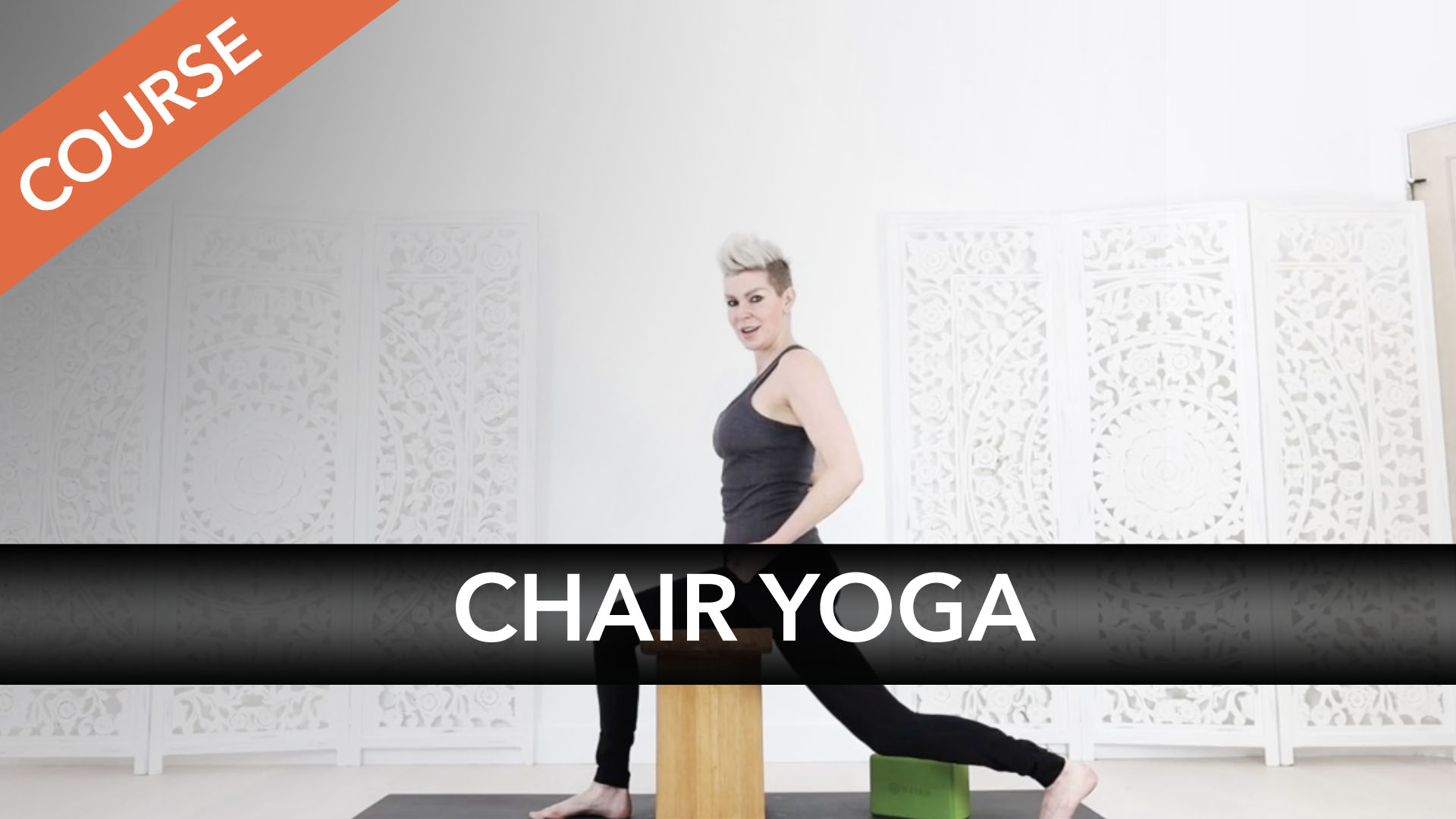 Fit Chair Chair Yoga The Fit And Fierce Club