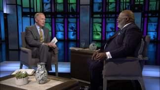 WATCH: Bishop T.D. Jakes & Pastor Max Lucado in Conversation on TBN's 'Praise'