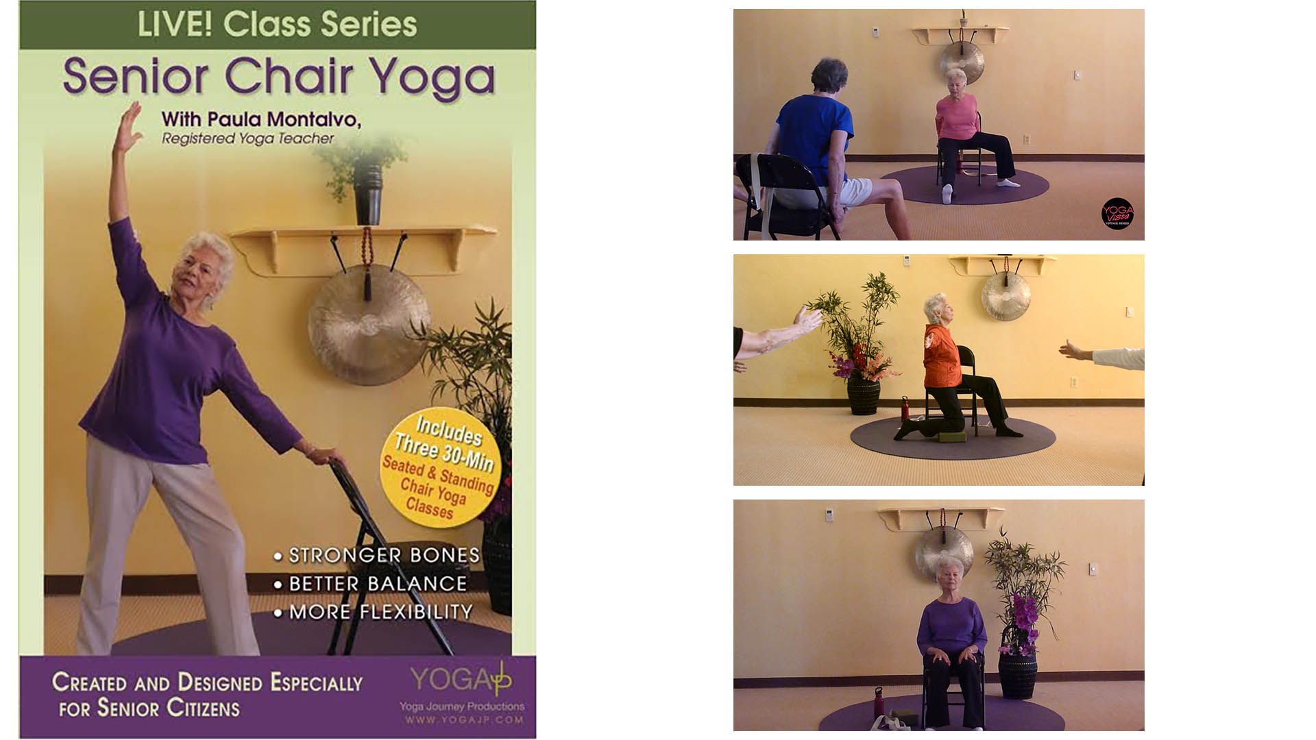 chair yoga for seniors small occasional live senior with paula montalvo yogajp tv