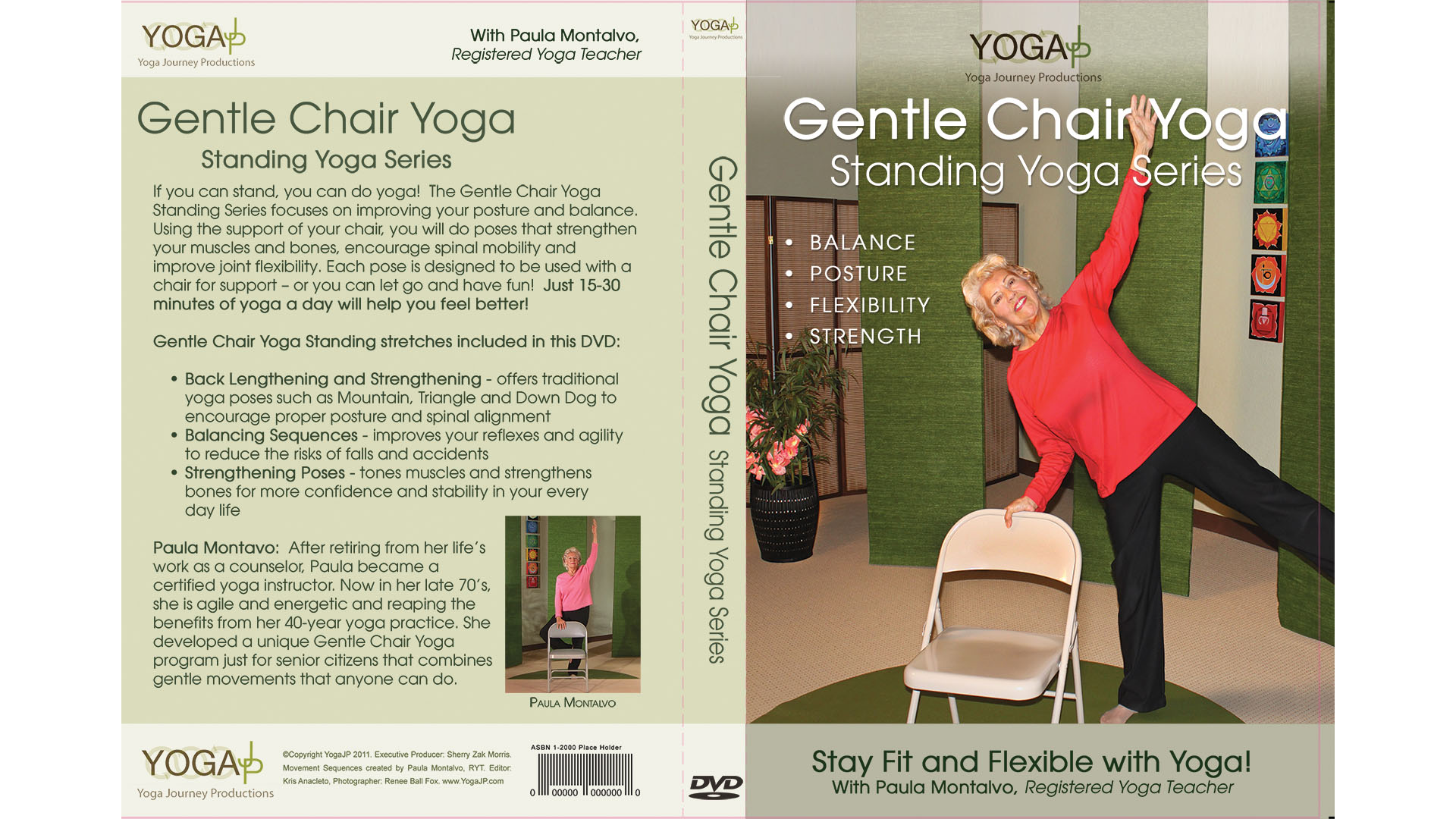 balance posture chair preston accessories gentle yoga standing series with paula montalvo yogajp tv