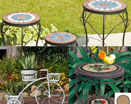 bàn ghế sắt sân vườn tp hcm
