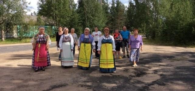 Via Kalevala 2018 tulevat tapahtumat