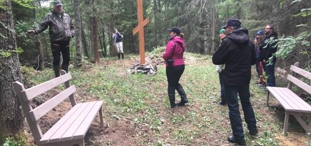 Via Kalevala visio 2025: Viisumivapaat luontoretket Suomesta Vienan reittiä pitkin Venäjälle?
