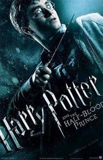 «Harry Potter y el Misterio del Príncipe» (David Yates, 2009)