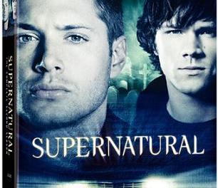 """Supernatural"" (2ª Temporada)"