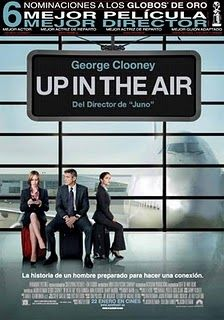 """Up in the air"" (Jason Reitman, 2009)"