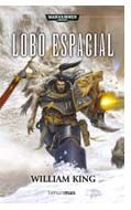 «Lobo Espacial» (William King, Timun Mas)