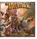 "…y también ""The Adventurers"""