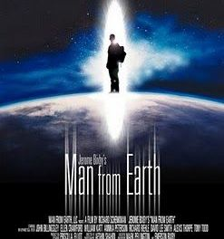 """The man from earth"" (Richard Schenkman, 2007)"