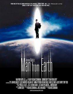 «The man from earth» (Richard Schenkman, 2007)