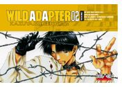 Dolmen Editorial presenta «Wild Adapter 2»
