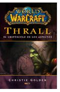 "Panini Comics presenta ""World of Warcraft: Thrall"""