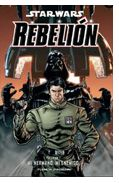 """Star Wars: Rebelión"" (Williams, Andrews, Badeaux y Lacombe, Planeta DeAgostini)"