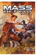 "Panini Comics presenta ""Mass Effect 2: Evolution"""