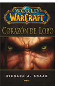 "Panini Comics presenta ""World of Warcraft. Corazón de Lobo"""