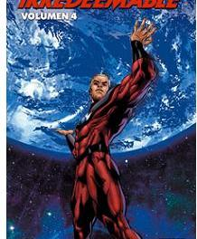 """Irredeemable 4"" (Mark Waid y Varios Autores, Norma Editorial)"