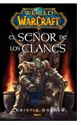 "Panini Comics presenta ""World of Warcraft: El señor de los clanes"""
