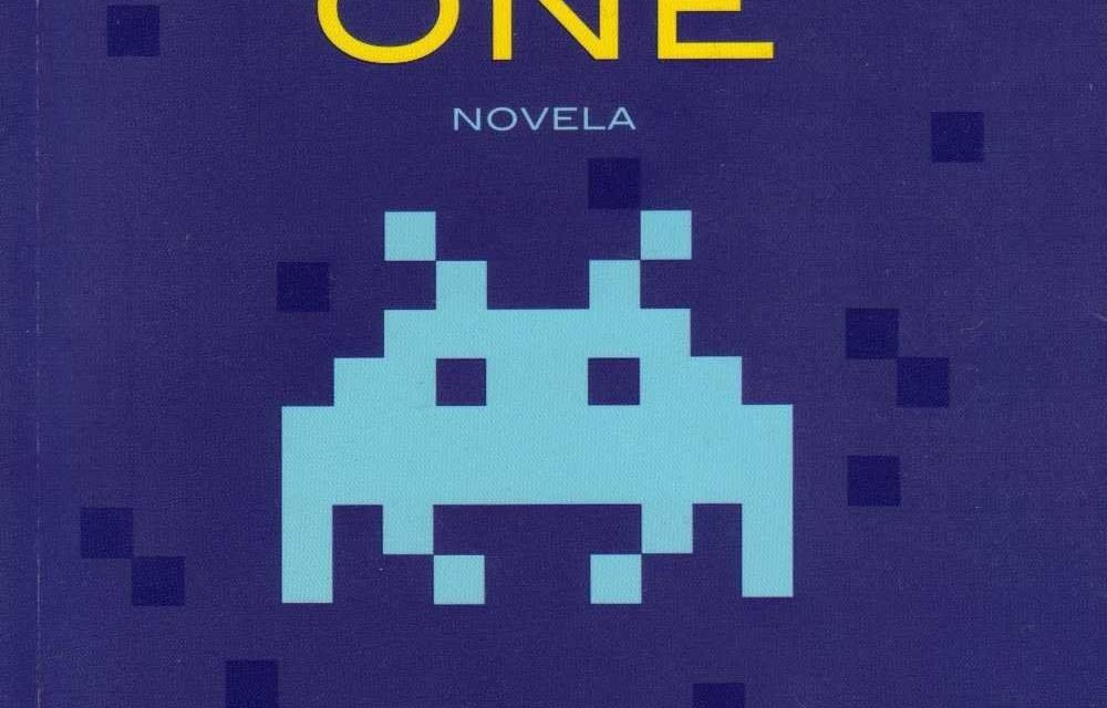 «Ready Player One» (Ernest Cline, Ediciones B)