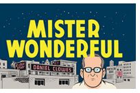 "RandomHouse Mondadori presenta ""Mister Wonderful"""