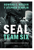 "Crítica presenta ""Seal Team Six"""