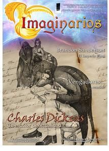 «Imaginarios»,  ya disponible para su descarga