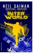 "Roca Editorial presenta ""Interworld"""