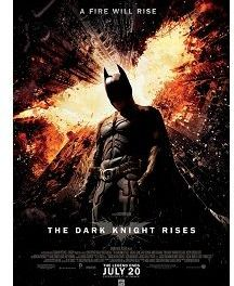 """The Dark Knight Rises"" (Christopher Nolan, 2012)"