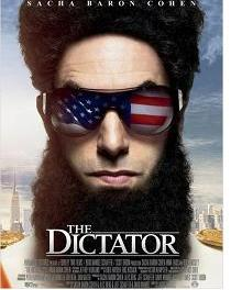 """El Dictador"" (Larry Charles, 2012)"