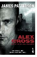 "Booket presenta ""Alex Cross"""