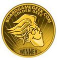 Golden Geek Awards 2012
