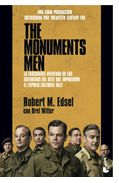 "Booket presenta ""The Monuments Men"""
