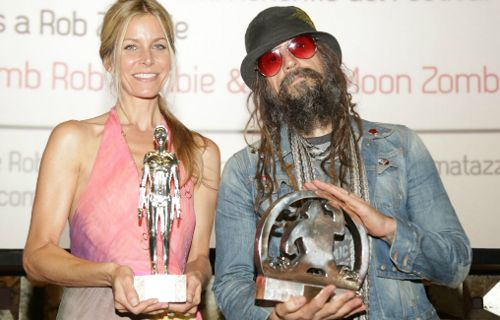 Sitges rinde honores a Rob Zombie