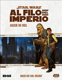 """Star Wars: Al Filo del Imperio"" (Edge Entertainment)"