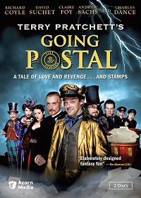 «Going Postal» (Jon Jones, 2010)