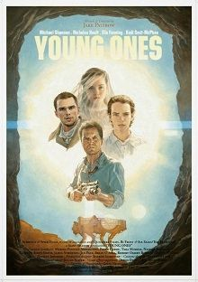 «Young Ones» (Jake Paltrow, 2014)