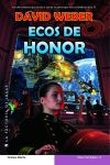 """Ecos de Honor"" (David Weber, La Factoría de Ideas)"