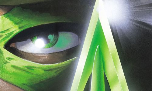 """Green Arrow"" (Kevin Smith, Phil Hester y Ande Parks, ECC Ediciones)"