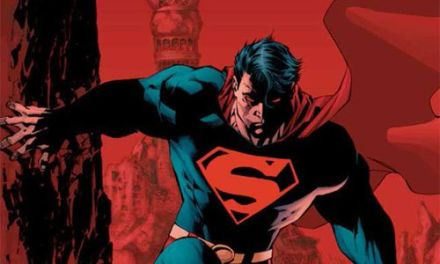 """Superman: Por el mañana"" (Brian Azzarello y Jim Lee, ECC Comics)"