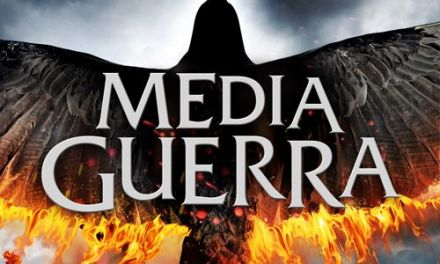 """Media Guerra"" (Joe Abercrombie, Fantascy)"