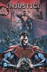"""Injustice: Gods Among Us. Año Dos #1"" (Tom Taylor, Bruno Redondo y Mike S. Miller, ECC Cómics)"