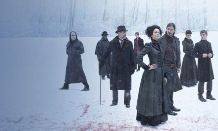 """Penny Dreadful"", cancelada"