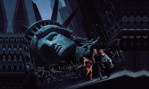 «1997: Rescate en Nueva York» (John Carpenter, 1981)