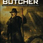"""Harry Dresden: Changes"" (Jim Butcher)"
